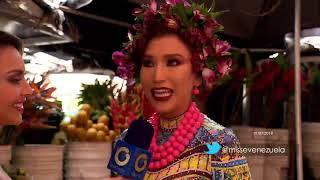 Quiero Ser Miss Tierra 2019 | Capítulo 5 | 4-5