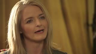 2012 RBC Canadian Women Entrepreneur Award Finalist - Laura Araneda,Vic Progressive Diamond Drilling