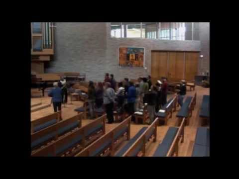 Daily Chapel, October 13th, 2015