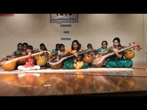 Enda Gaani Needa Gaani by Students of Rama Gurupalli