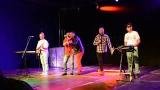 Fragment IV Koncertu Charytatywnego Jaczów 2017 MR.SEBII , ALEX