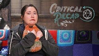 Critical Recap -- Episode 51: Xhorhas