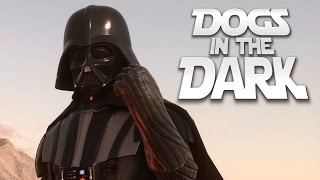 Star Wars: Battlefront - Dogs In The Dark! [PC]