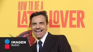 How to Be a Latin Lover with Eugenio Derbez - Official New Trailer