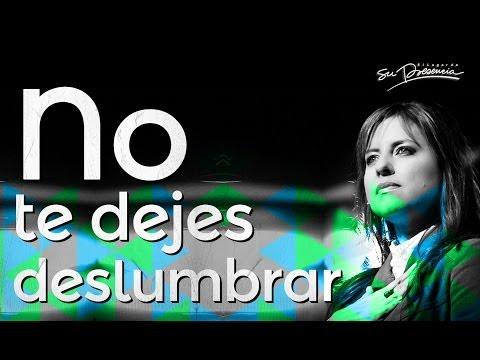No te deslumbres - Natalia Nieto - 4 Diciembre 2013