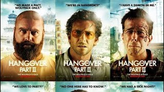 Hangover 2 Tamil Local language dubbed download