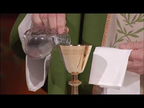 Daily TV Mass Thursday January 18 2018