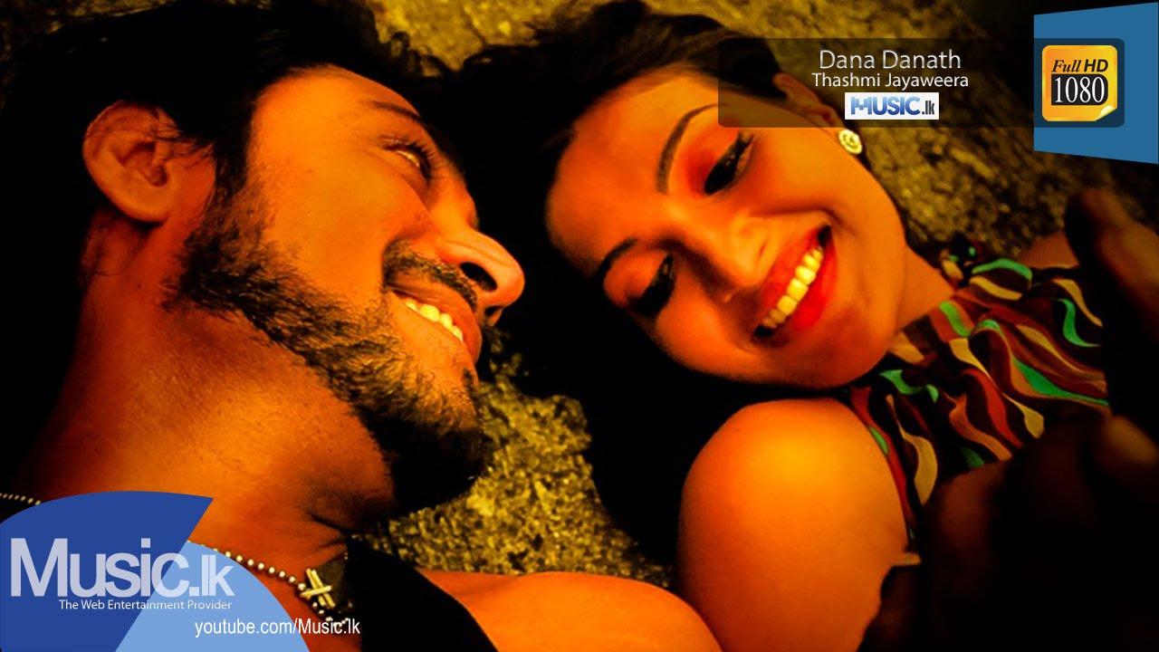 Download Dana Danath - Thashmi Jayaweera - www.Music.lk