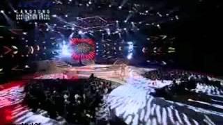 Grand Final Indonesian Idol 2012 | Regina -  Kemenangan ( Winning Song )