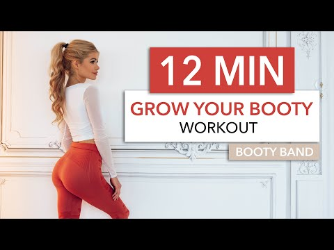 12-min-grow-your-booty---not-your-thighs-/-booty-activation,-no-squats,-knee-friendly-i-pamela-reif