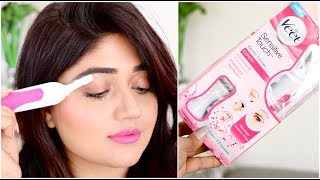 Veet Sensitive Touch Trimmer - Review | corallista thumbnail