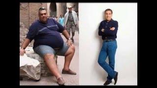 Результаты снижения веса с Гербалайф со всего мира