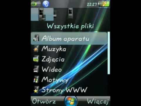 software k800i