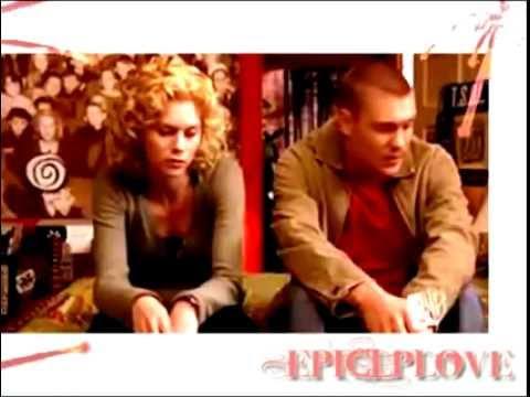 Lucas ¦¦ Sawyer ¦¦ Peyton ~ Leyton ~ There Goes My Life ¦¦ Kenny Chesney
