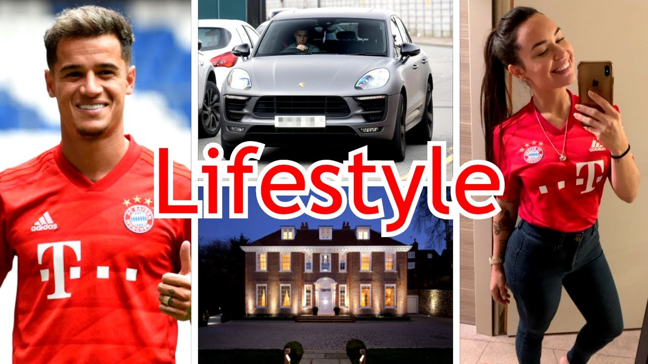 Download Philippe Coutinho Lifestyle | Girlfriend | Networth | Cars | Family | Aine Coutinho