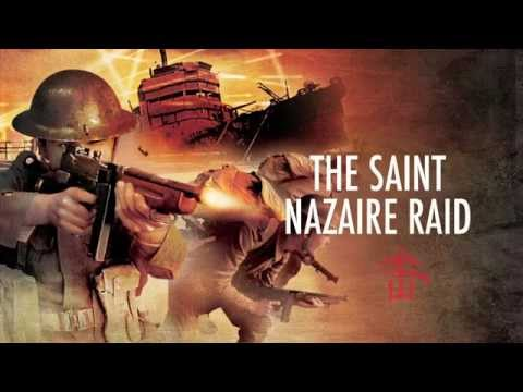 Special Operations: The Saint Nazaire Raid Trailer