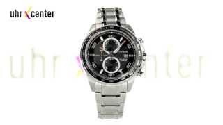 Citizen CA0340-55E Eco-Drive Super Titanium Herrenuhr