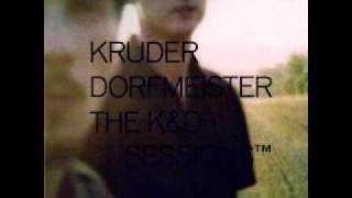 "Kruder & Dorfmeister - ""Bug Powder Dust"" (The K&D Sessions RMX)"