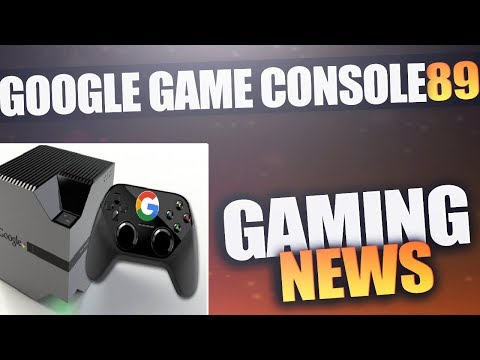 Gaming News#89| Red Dead 2 PC + Google gaming console !! | HINDI |