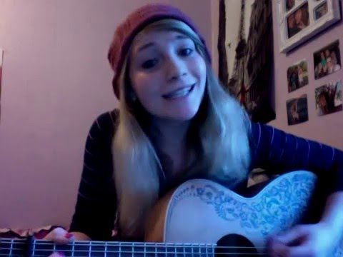 Noah And The Whale - Life Goes On Cover by Charlotte Campbell (N) mp3
