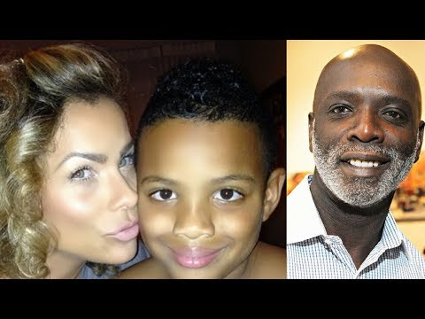 Peter Thomas RESPONDS to his Son's Mother being CALLED OUT for her comment on their son's Skin Color