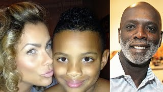 Peter Thomas RESPONDS to his Son