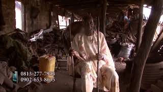 RAVE ART & CULTURE: The History Of Blacksmiths In Nigeria