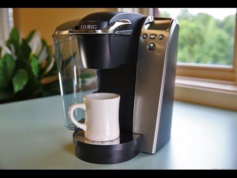 Drip Coffee Maker Vs Keurig : Here s Why Your Keurig Sucks - YouTube