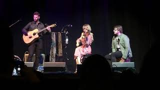 Lindsey Stirling - Playing 2nd Piece in Q&A Session, Warmer in the Winter Tour