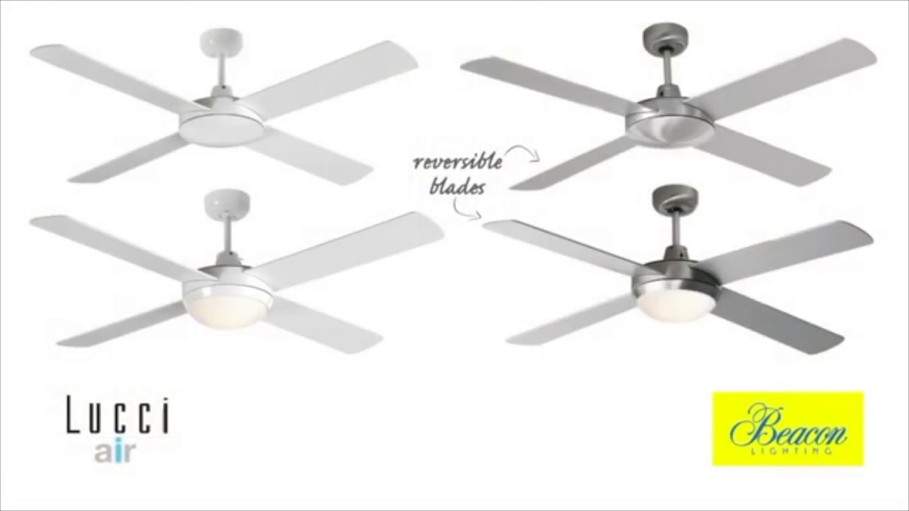 Lucci air ceiling fan futura eco fan only youtube lucci air ceiling fan futura eco fan only aloadofball Gallery