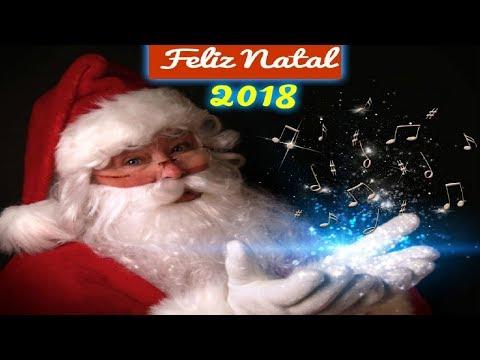 Feliz Natal  e Prospero 2020 as Mais Fofas Músicas de Natal Em Inglês - Músicas de Feliz Natal