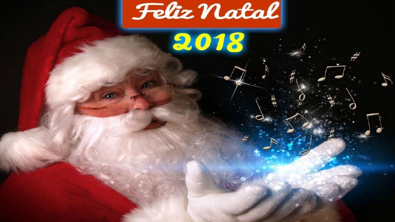 Canções De Natal Musicas Natalinas Clássicos De Todos Os Tempos 2018 Youtube