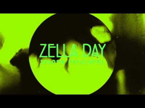 Zella Day - Shadow Preachers (Low Pitched)
