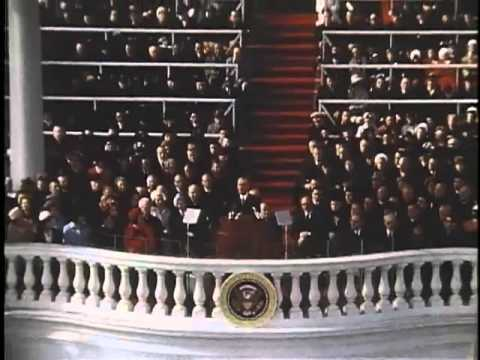 Inauguration of the President and Vice President, 1/20/1965. MP802.