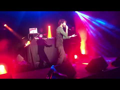 "Lil' Dicky - ""Freaky Friday"" (Live @ Tulane University)"