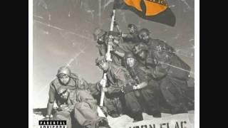 Wu-Tang Clan -Uzi (Pinky Ring)