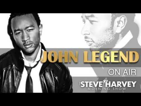 John Legend Interview