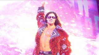 John Morrison Makes WWE Return, Wade Barrett Joins NWA Commentary