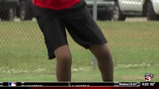 Brees' Flag Football League comes to Lafayette