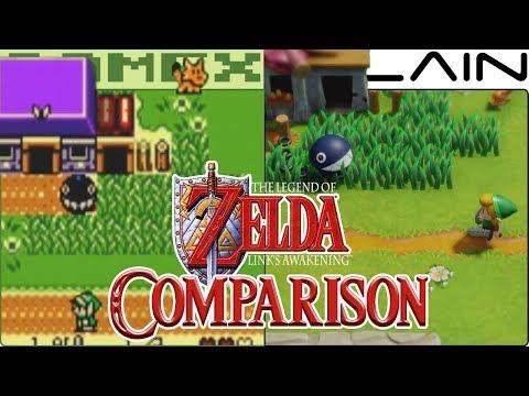 Why Didn't The Legend of Zelda: Link's Awakening Switch Remake