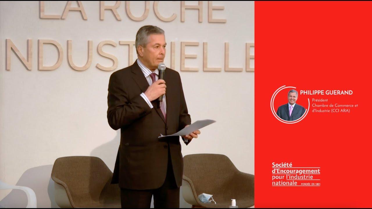 Best Of - Région Auvergne-Rhône-Alpes Industrie & économie circulaire
