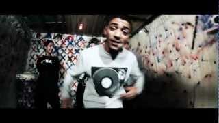 Shayfeen - Kh'chi F Wednik (ft. Pappy Mouchkil & Komy) - Official Video
