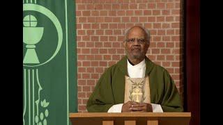 Catholic Mass Today | Daily TV Mass, Friday October 8 2021