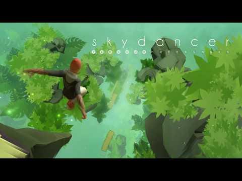 Sky dancer run running game apps on google play altavistaventures Image collections