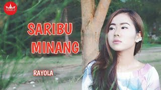 Rayola Saribu Minang