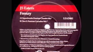 J5 Eaters - Frenzy (Superchumbo Premium Chumbo Mix)