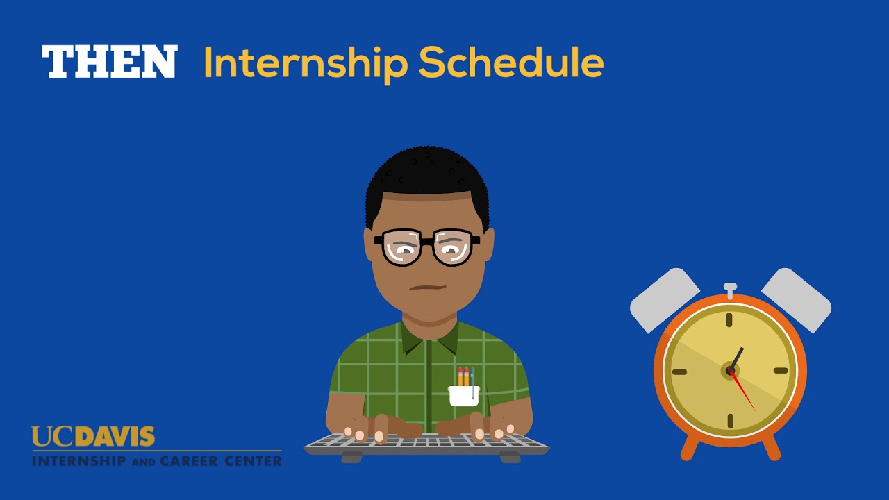 Health-Related Internship Sign-up System | Internship and Career Center