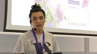 Биляна Савова | Скоростта на живота | Втора част