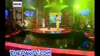 Pakistan Music Stars Semi Final 2 performance.flv