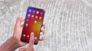 Lenovo Z5(মিডরেঞ্জ এক্স🐸)Review In Bangla | Gadget N Gadget